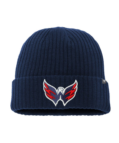 WASHINGTON CAPITALS FANATICS MEN'S CORE KNIT TOQUE