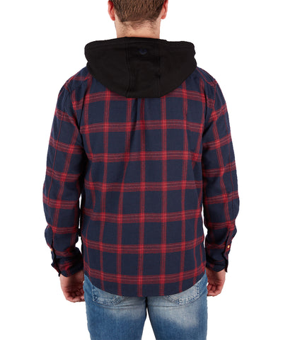 GONGSHOW MEN'S SHARP GAME HOODIE