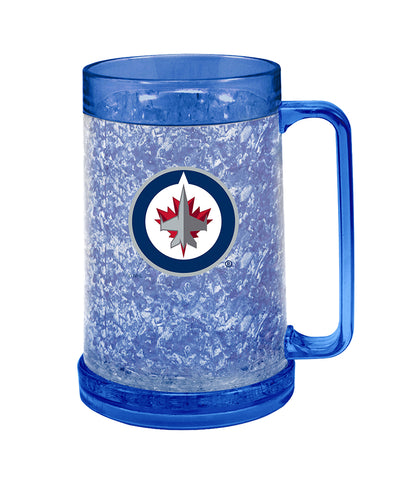 WINNIPEG JETS 18OZ FREEZER MUG