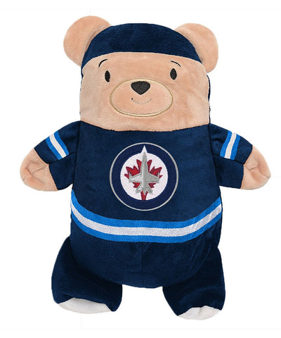 WINNIPEG JETS TODDLER NHL CUBCOATS