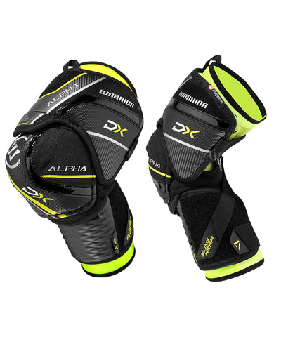 WARRIOR ALPHA DX JR ELBOW PADS