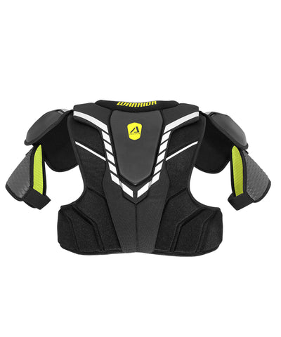 WARRIOR ALPHA DX PRO SENIOR SHOULDER PADS