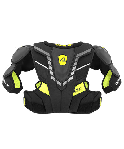 WARRIOR ALPHA DX SR SHOULDER PADS