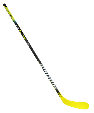 WARRIOR ALPHA DX YTH HOCKEY STICK