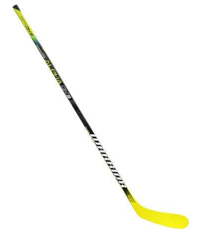 WARRIOR ALPHA DX3 JR HOCKEY STICK