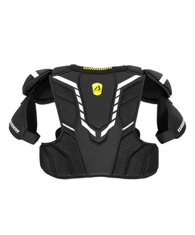 WARRIOR ALPHA DX3 SR SHOULDER PADS