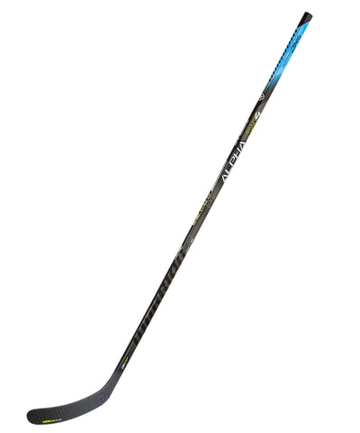 WARRIOR ALPHA DX4 SR HOCKEY STICK