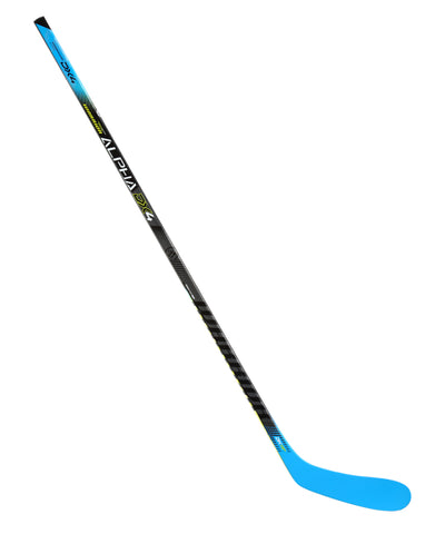WARRIOR ALPHA DX4 JR HOCKEY STICK