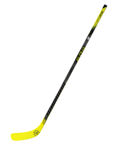 WARRIOR ALPHA DX5 JR HOCKEY STICK