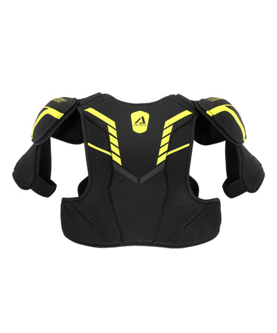 WARRIOR ALPHA DX5 SR SHOULDER PADS