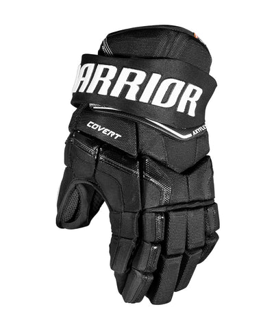 WARRIOR COVERT QR EDGE JR HOCKEY GLOVES