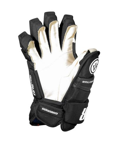 WARRIOR COVERT QRE PRO SR HOCKEY GLOVES