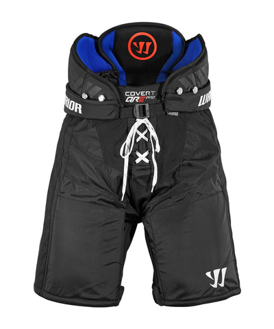 WARRIOR COVERT QRE PRO JR HOCKEY PANTS