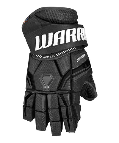 WARRIOR COVERT QRE 10 YOUTH HOCKEY GLOVES