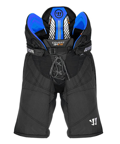 WARRIOR COVERT QRE 10 SENIOR HOCKEY PANTS