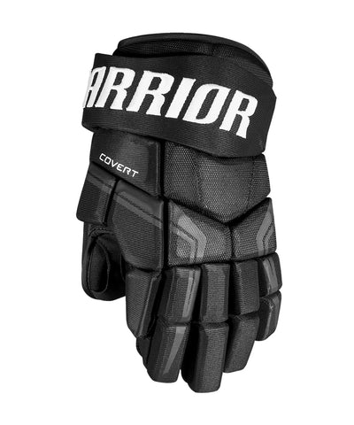 WARRIOR COVERT QRE 4 YTH HOCKEY GLOVES