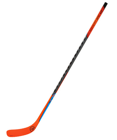 WARRIOR COVERT QRE 40 JUNIOR HOCKEY STICK