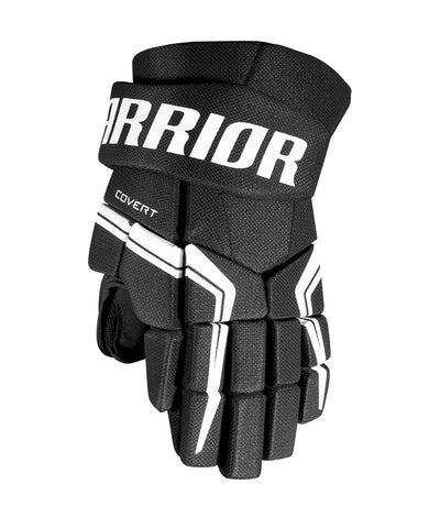 WARRIOR COVERT QRE 5 SR HOCKEY GLOVES