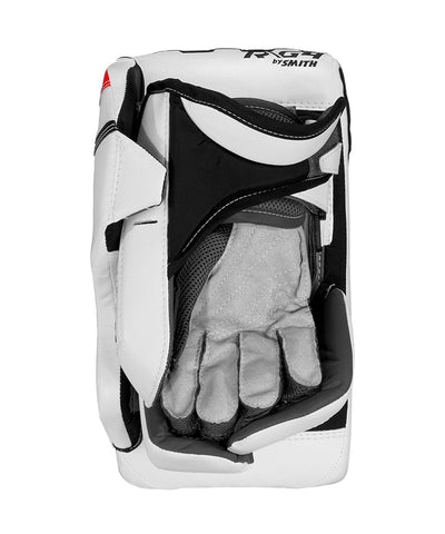 WARRIOR RITUAL G4 INT GOALIE BLOCKER