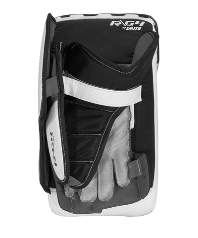 WARRIOR G4 JR GOALIE BLOCKER