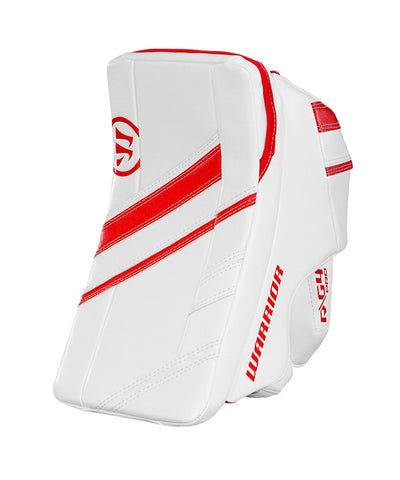 WARRIOR G4 PRO SR GOALIE BLOCKER