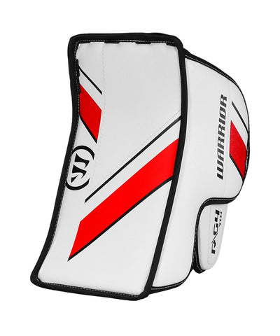WARRIOR G4 YTH GOALIE BLOCKER