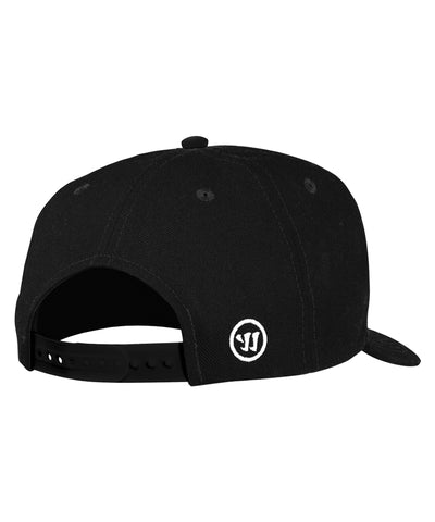 WARRIOR MEN'S STREET SNAPBACK HAT