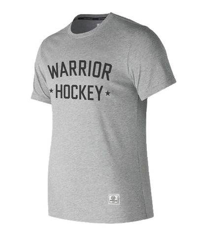 WARRIOR MEN'S STREET T SHIRT - GREY