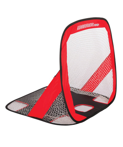 WARRIOR MINI LACROSSE POP UP SET