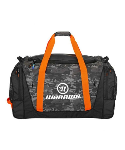 WARRIOR Q20 CARGO SR WHEEL HOCKEY BAG