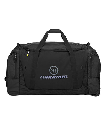 WARRIOR Q20 CARGO SENIOR WHEEL HOCKEY BAG