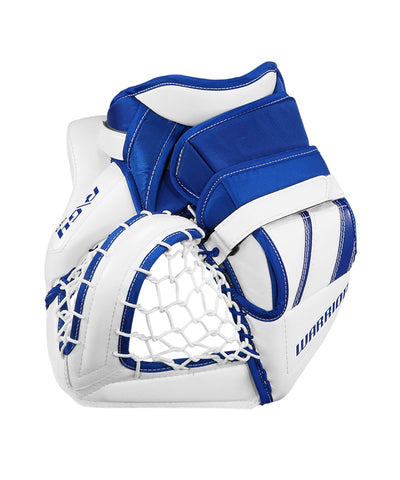 WARRIOR RITUAL G4 SR GOALIE CATCHER