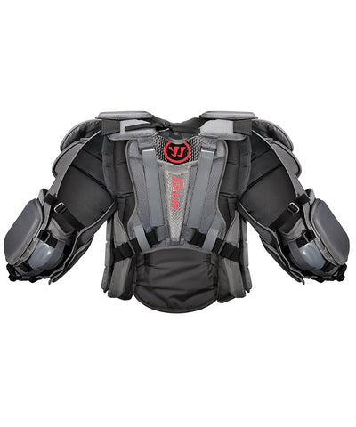 WARRIOR RITUAL G4 SR GOALIE CHEST PROTECTOR