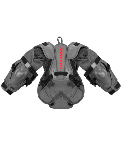 WARRIOR RITUAL G4 YTH GOALIE CHEST PROTECTOR