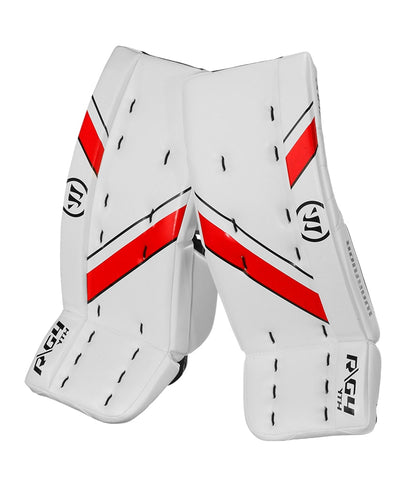 WARRIOR RITUAL G4 YTH GOALIE PADS