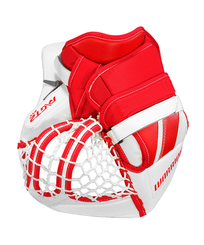 WARRIOR RITUAL GT2 INT GOALIE CATCHER