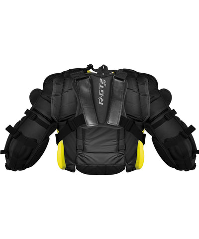WARRIOR RITUAL GT2 JR GOALIE CHEST PROTECTOR