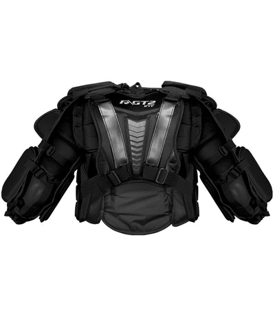WARRIOR RITUAL GT2 INT GOALIE CHEST PROTECTOR