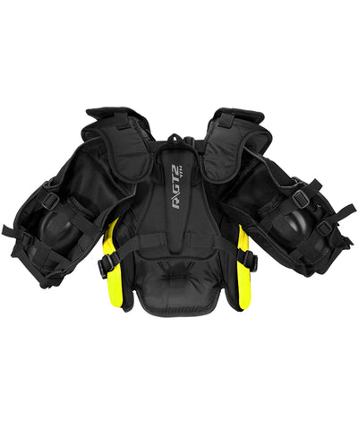 WARRIOR RITUAL GT2 YTH GOALIE CHEST PROTECTOR