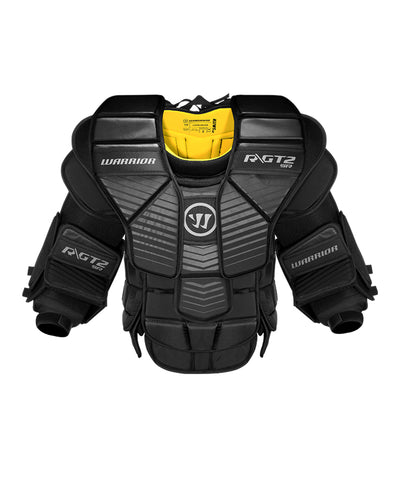 WARRIOR RITUAL GT2 SR GOALIE CHEST PROTECTOR