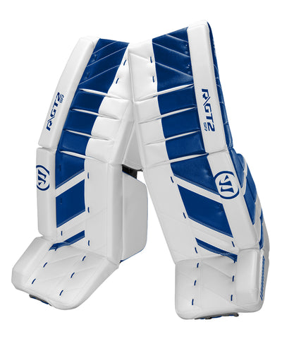 WARRIOR RITUAL GT2 SR GOALIE PADS