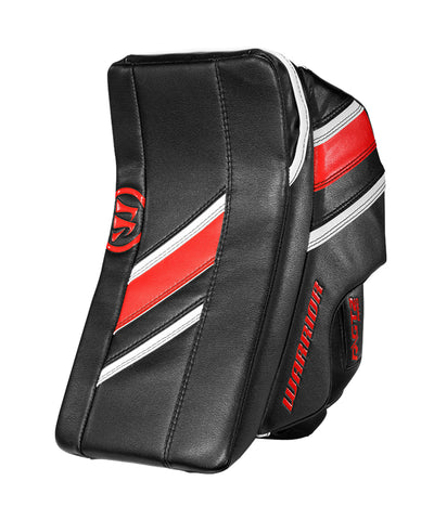 WARRIOR RITUAL GT2 PRO SR GOALIE BLOCKER