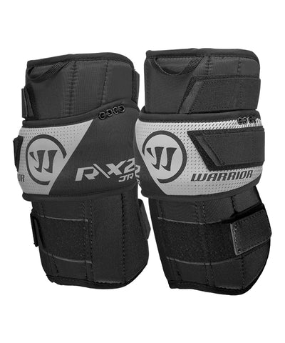 WARRIOR RITUAL X2 JR GOALIE KNEE PADS