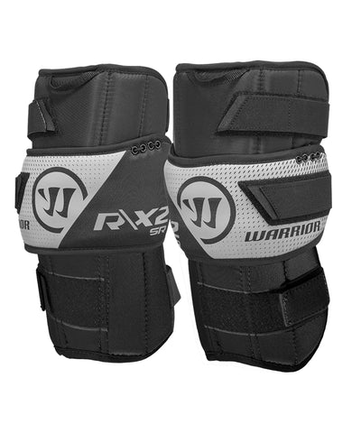 WARRIOR RITUAL X2 SR GOALIE KNEE PADS