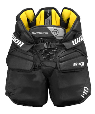 WARRIOR RITUAL X2 JR GOALIE PANTS