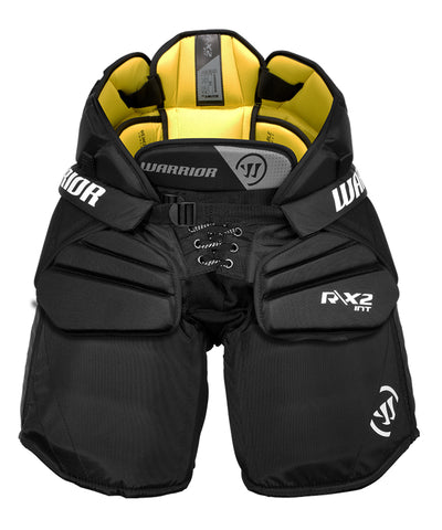 WARRIOR RITUAL X2 INT GOALIE PANTS