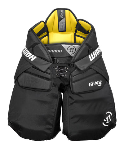 WARRIOR RITUAL X2 SR GOALIE PANTS