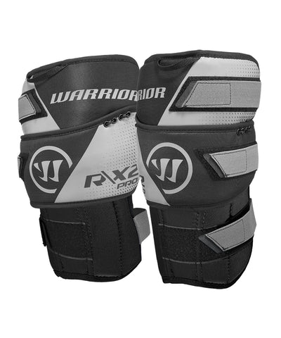 WARRIOR RITUAL X2 PRO SR GOALIE KNEE PADS