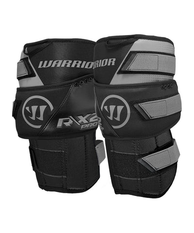 WARRIOR RITUAL X2 PRO+ SR GOALIE KNEE PADS
