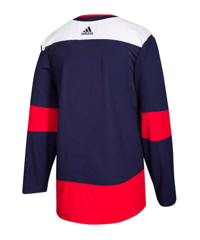WASHINGTON CAPITALS ADIDAS NHL STADIUM SERIES AUTHENTIC PRO JERSEY